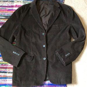 Men's J Crew Corduroy Sport Coat